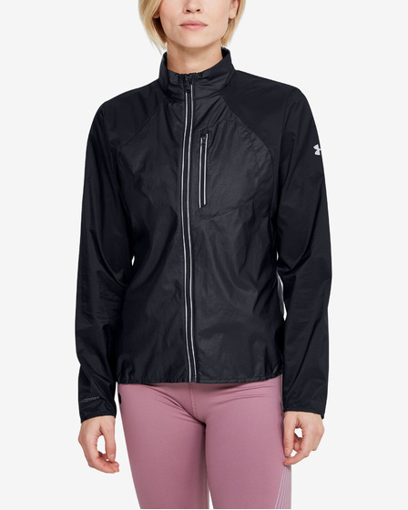 Under Armour Run Impasse Wind Kurtka