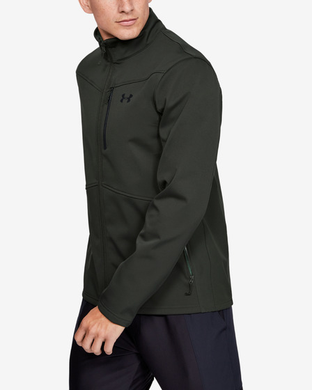 Under Armour ColdGear® Infrared Shield Kurtka