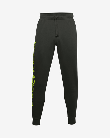 Under Armour Rival Fleece Graphic Spodnie dresowe