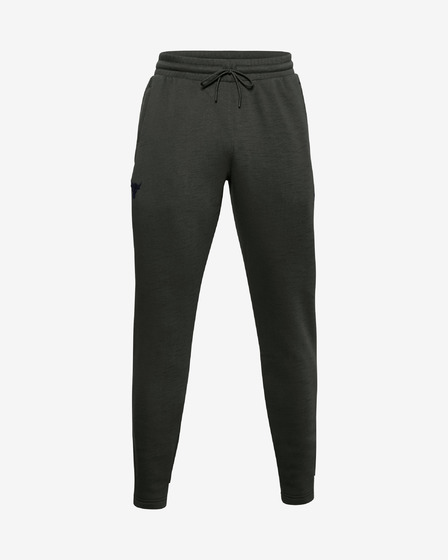 Under Armour Rock Charged Cotton® Fleece Spodnie dresowe