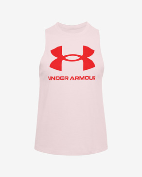 Under Armour Sportstyle Graphic Podkoszulek