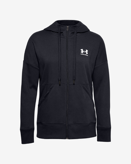Under Armour Rival Fleece Full Zip Bluza