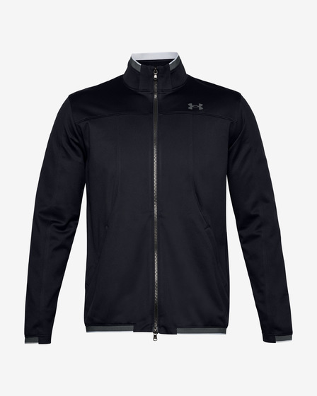 Under Armour RECOVER™ Knit Track Kurtka