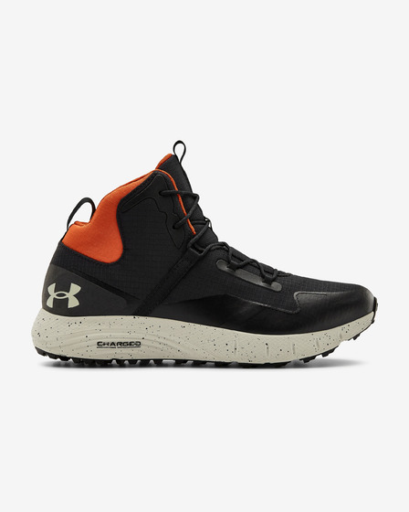 Under Armour Charged Bandit Trek Trail Running Outdoor wysokie kozaki
