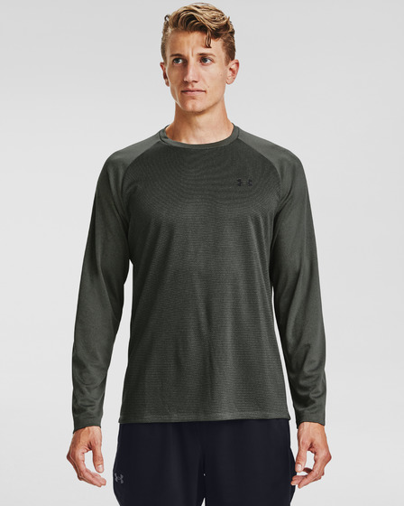 Under Armour Textured Long Koszulka