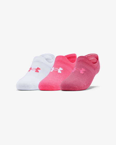 Under Armour Ultra Lo 3-pack Skarpetki