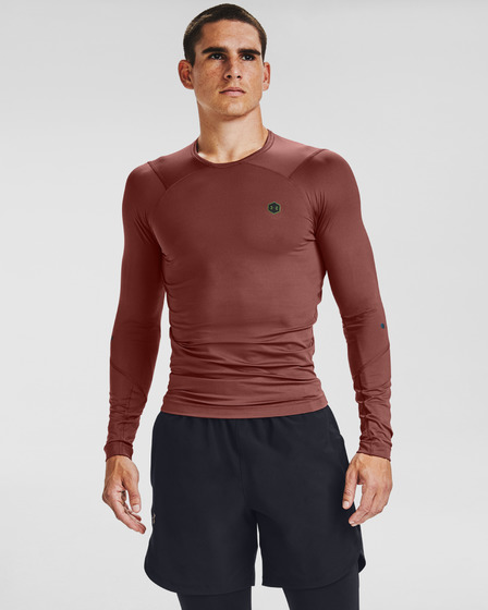 Under Armour RUSH™ Koszulka