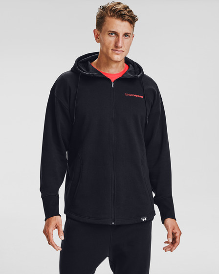 Under Armour S5 WarmUp Bluza