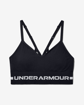 Under Armour Seamless Low Long Sports Biustonosz