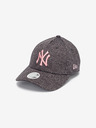 New Era New York Yankees Tech Grey 9Forty Czapka z daszkiem