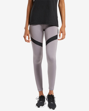 Reebok Workout Mesh Tight Legginsy
