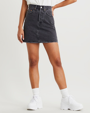 Levi's® High-waisted Deconstructed Spódnica