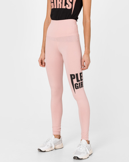 Philipp Plein Plein Girls Legginsy