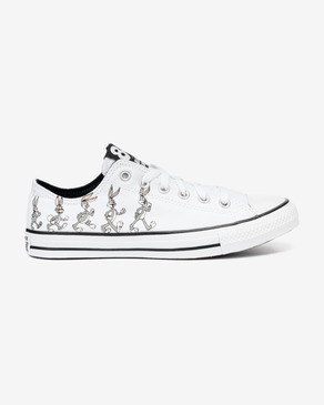 Converse Bugs Bunny Chuck Taylor All Star Low Top Tenisówki