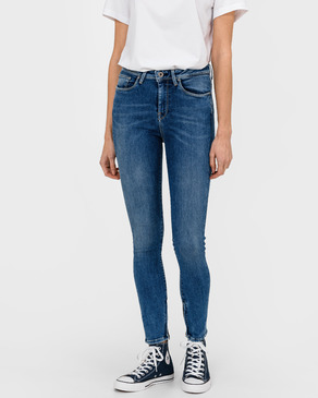 Pepe Jeans Cher High Dżinsy