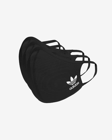 adidas Originals 3-pack Maseczka