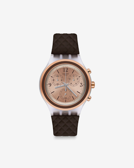 Swatch Elebrown Zegarek