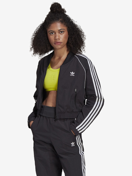 adidas Originals Adicolor Classics Cropped Fashion Kurtka