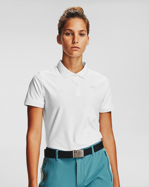 Under Armour Zinger Pique Polo Koszulka