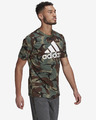 adidas Performance Essentials Camo Koszulka
