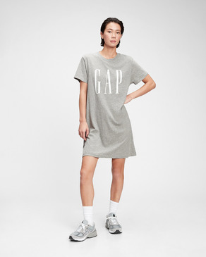 GAP Logo Tall Sukienka