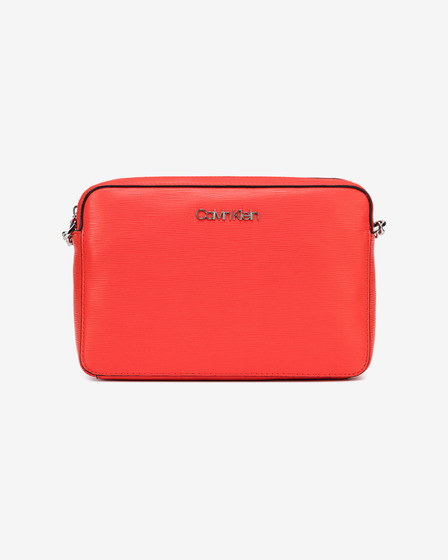 Calvin Klein Camera Cross body bag