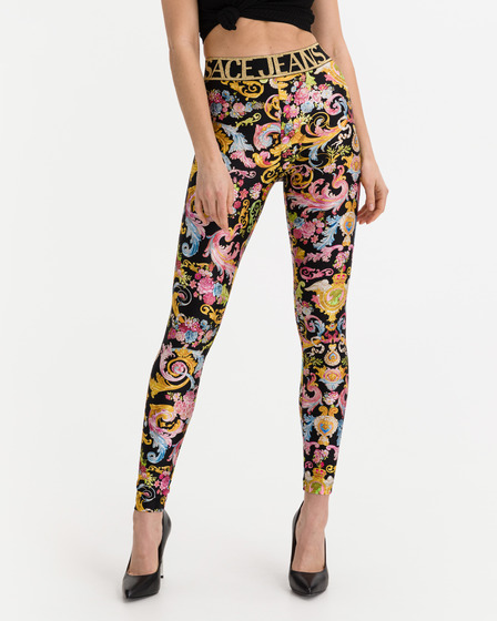 Versace Jeans Couture Legginsy
