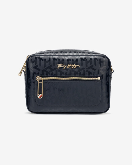 Tommy Hilfiger Iconic Camera Monogram Cross body bag