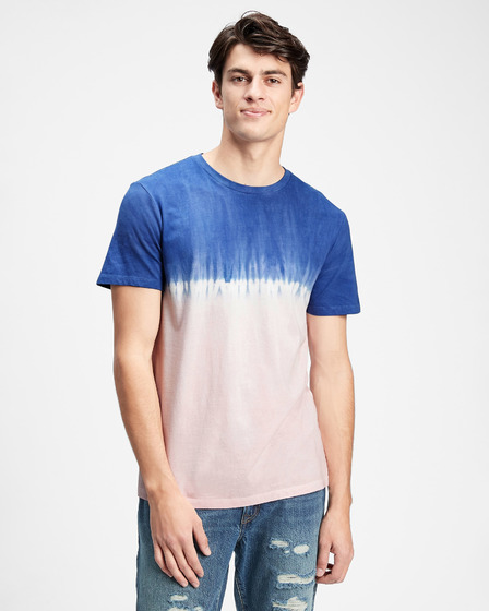 GAP Everyday Tie-Dye Koszulka