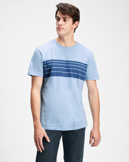 GAP Everyday Stripe Koszulka