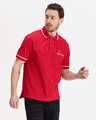 Tommy Hilfiger Tipped Signature Polo Koszulka
