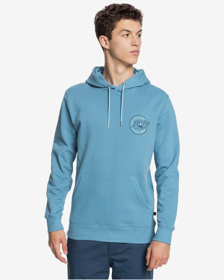 Quiksilver Into The Wide Bluza