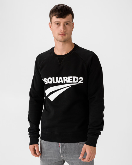 DSQUARED2 Bluza