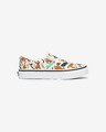 Vans The Simpsons Family Pets Classic Slip On Buty dziecięca